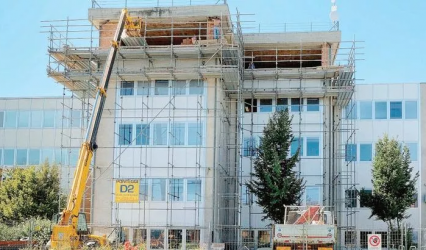Superbonus 110% – La strategia della messa in posa del cantiere e dell'inizio lavori