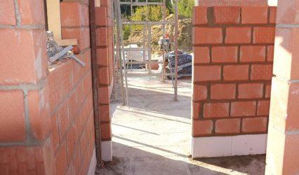 Superbonus110: accessibile per ricostruzione di muro di contenimento con criteri antisismici