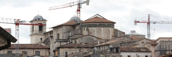 Superbonus 110% – Sì al sismabonus al 110% in caso di demolizione e costruzione con aumento di volumetria